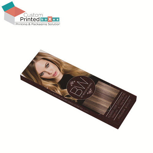 hair-extension -boxes